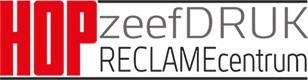 Hop Zeefdruk Reclamecentrum in Bunschoten