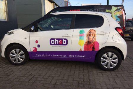 auto OHCB
