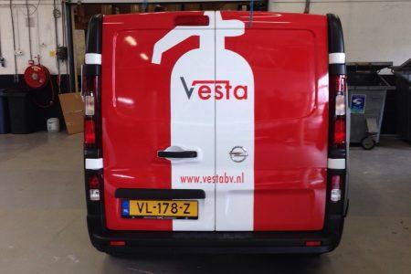 auto Vesta
