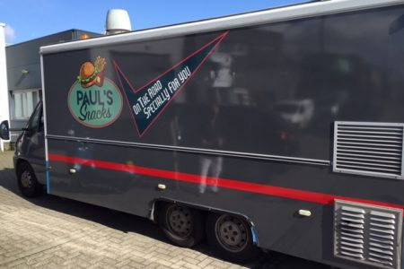 auto Paul's Snack