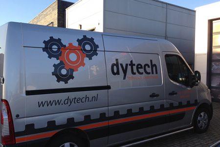 auto Dytech