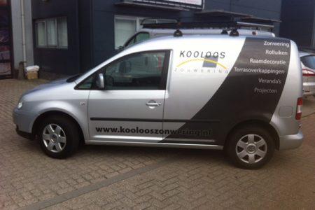 auto Kooloos