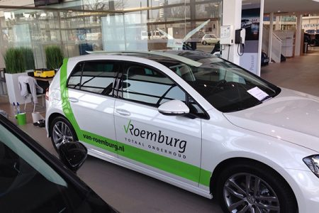 auto Roemburg