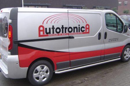 Auto Autotonica