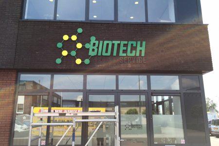 gevel Biotech