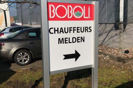 Console Boboli