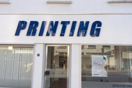freesletters Printing