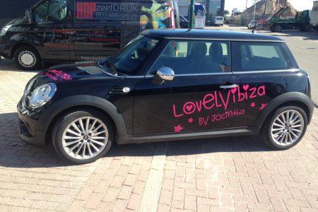 Auto Lovely Ibiza