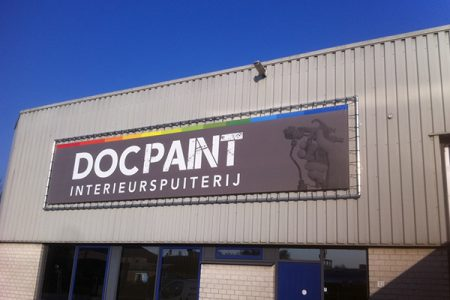 spanframe Docpaint