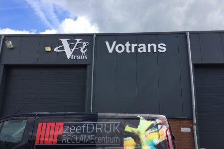 gevel Votrans